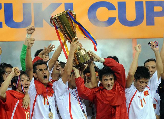Muốn hạ Philippines trên sân Mỹ Đình, ĐT Việt Nam phải vượt qua 2 cái dớp lớn của AFF Cup