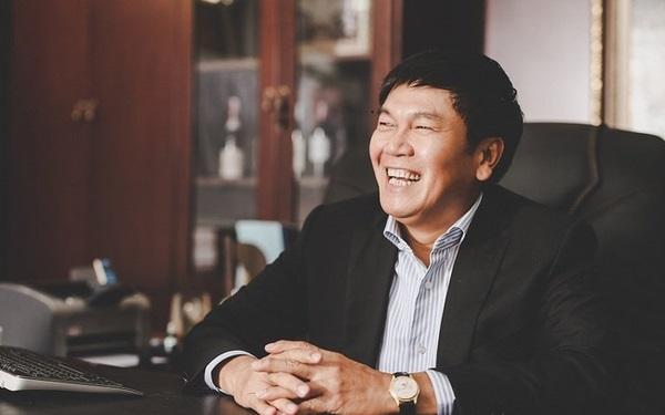 4 cái tên Việt Nam trong danh sách tỷ phú đô la của Forbes, Chủ tịch Hòa Phát trở lại
