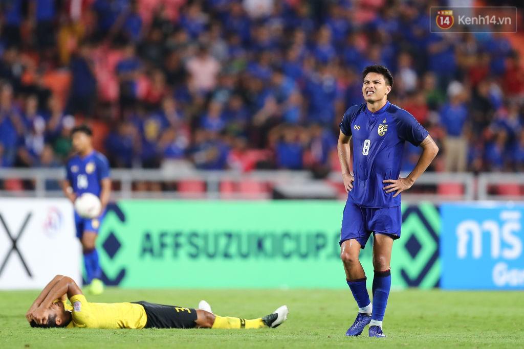 Thái Lan đã không thể có lần thứ tư liên tiếp lọt vào trận chung kết AFF Cup, không thể bảo vệ thành công chức vô địch sau khi đăng quang liên tiếp 2 năm 2014 và 2016.