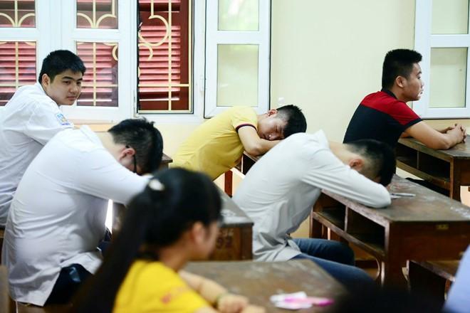 Thực trạng sinh viên bị đuổi học, bỏ học gia tăng hàng năm là do chưa biết chọn ngành phù hợp với mình