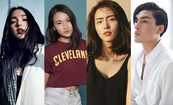 Top 4 KOL có sức ảnh hưởng nhất trong cộng đồng mạng Việt Nam năm 2018