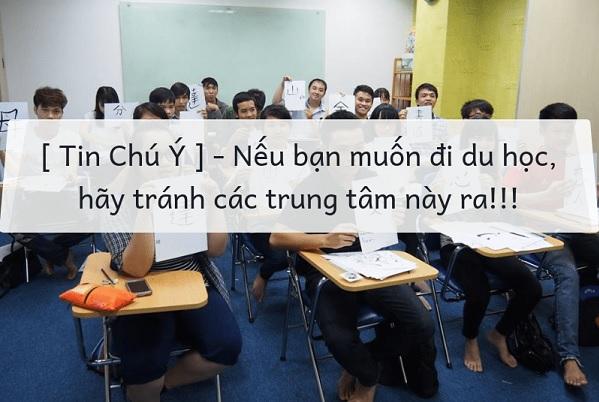 Bạn trẻ muốn du học Nhật chú ý: Đại sứ quán Nhật Bản tại Việt Nam công bố 5 cơ sở tư vấn du học bị từ chối visa