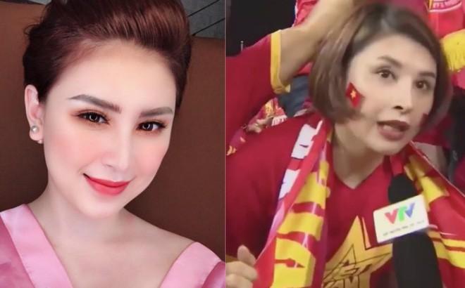 """Chiêm ngưỡng nhan sắc """"nhà tiên tri"""" mới dự đoán tỷ đúng số và người ghi bàn trận Việt Nam - Philippines"""