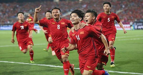 Sau trận bán kết, đội tuyển Việt Nam đang sở hữu kỷ lục thế giới mà các đội bóng hàng đầu còn chưa đạt được