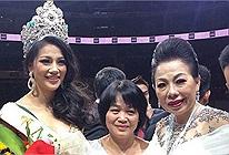 SHOCK: Người bí ẩn tố Hoa hậu Trái Đất Phương Khánh vô ơn, đạt giải nhờ
