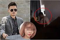 Gái xinh tung clip Hoa Vinh cởi trần sau màn ái ân, lộ việc dàn dựng scandal để PR MV mới?