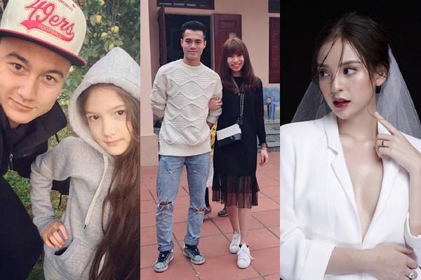 Dàn em gái xinh đẹp của tuyển thủ Việt Nam: Không lai Tây, cũng sở hữu vẻ đẹp như hotgirl