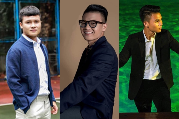"""Nếu không theo nghiệp """"quần đùi áo số"""", Quang Hải nhất định là mẫu nam """"đình đám"""" nhất làng mốt cũng nên"""