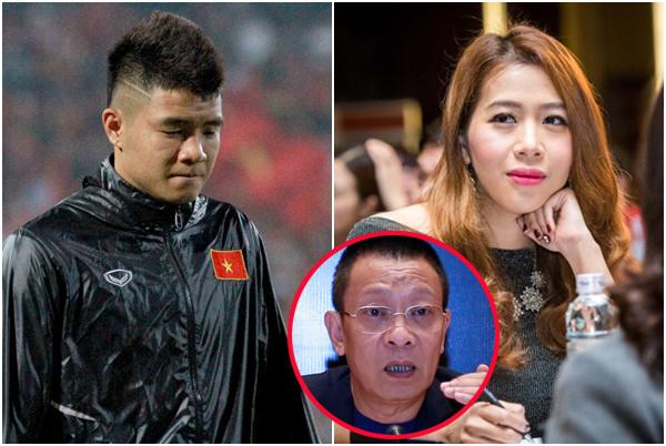 """MC Diệp Chi, Lại Văn Sâm chỉ trích : """"Lòng dạ người hâm mộ xứ mình lật mặt nhanh hơn trở bàn tay"""""""