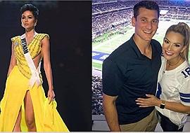 Hoa hậu Mỹ xin lỗi vì chê HHen Niê nói Tiếng Anh kém, Hen đáp trả khiến CĐM quốc tế nể phục
