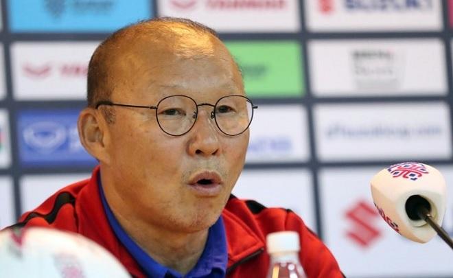 """Họp báo trước trận chung kết AFF Cup lượt về: """"Malaysia ngày mai sẽ mạnh hơn nhiều ở hàng thủ"""""""