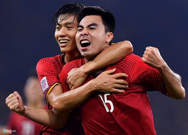 """Đức Huy - Chàng """"Hoàng tử Ả Rập"""" của bóng đá Việt Nam khẳng định tên tuổi từ đội U23 đến đội tuyển quốc gia"""