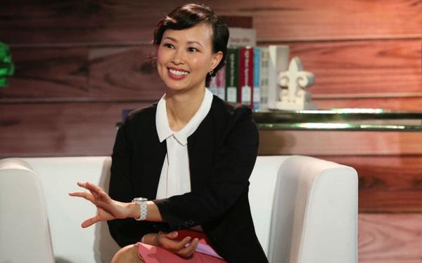 """Shark Linh """"đầu quân"""" cho Vingroup khi góp vốn và đảm nhiệm vị trí CEO Vingroup Ventures"""