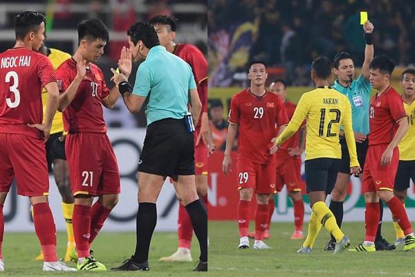 """Loạt ảnh cho thấy """"Trọng Ỉn"""" là cầu thủ điềm tĩnh nhất đội tuyển Việt Nam"""