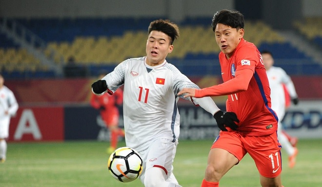 Nếu vô địch AFF Cup 2018, ĐT Việt Nam sẽ tranh cúp liên khu vực với ĐT Hàn Quốc