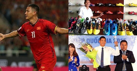 """Bật mí """"bất ngờ"""" về """"người hùng"""" mở màn cho trận chung kết lượt về Việt Nam-Malaysia Anh Đức 11"""