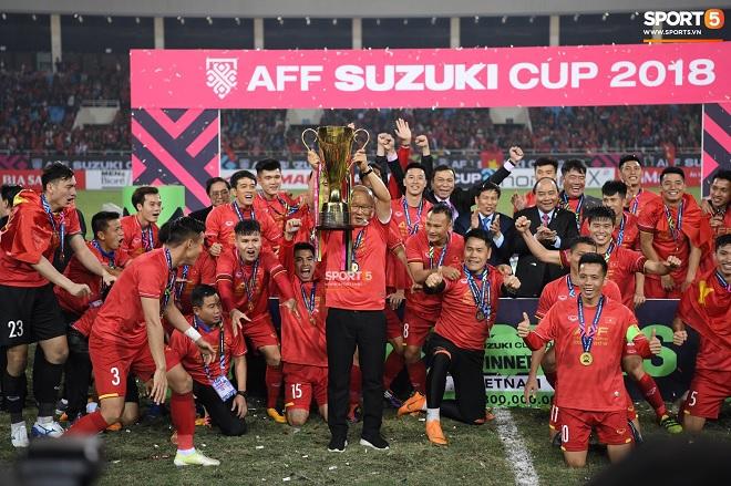 Trận chung kết AFF Cup lượt về lập kỷ lục khủng trong lịch sử truyền hình Hàn Quốc