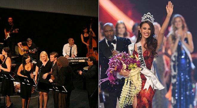 Ngỡ ngàng bề dày truyền thống của ngôi trường tân Hoa hậu Hoàn vũ 2018 theo học