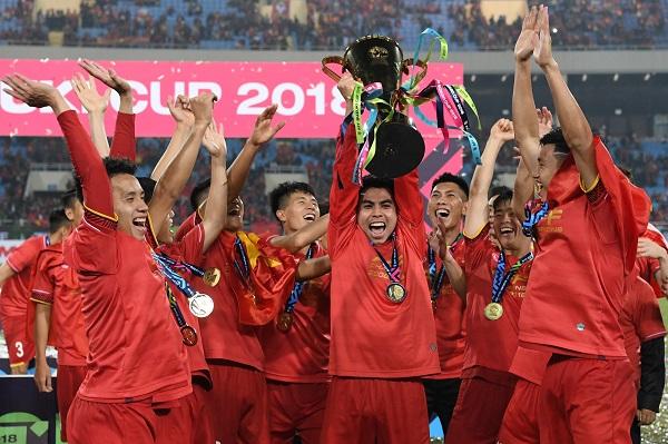 Asian Cup 2019 - Giải đấu mới mẻ: Lần đầu tiên sử dụng VAR, ĐT Việt Nam lần đầu vượt qua vòng loại