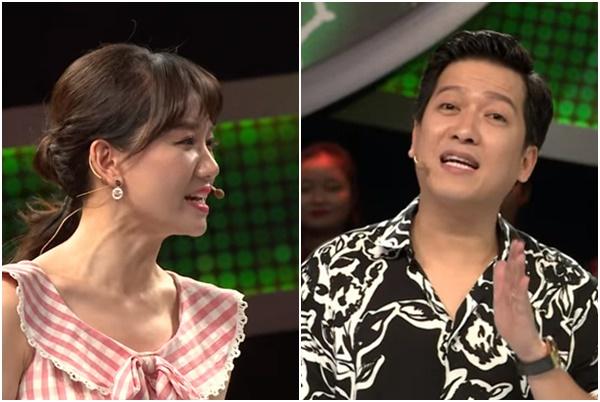 Trường Giang xúc phạm, chê bai Hari Won nói ngọng khiến cô bỏ làm MC và cái kết kêu oai oái