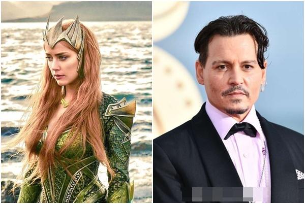 """Xinh đẹp tự nữ thần, nhưng Amber lại mang danh """"mỹ nhân đào mỏ"""" tài tử Johnny Depp"""