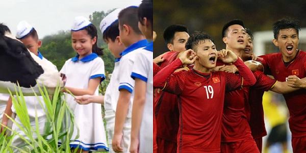 Cả tỷ đồng để đổi lại 30 giây trên sóng trận chung kết AFF Cup 2018 vẫn thu hút 60 lượt quảng cáo