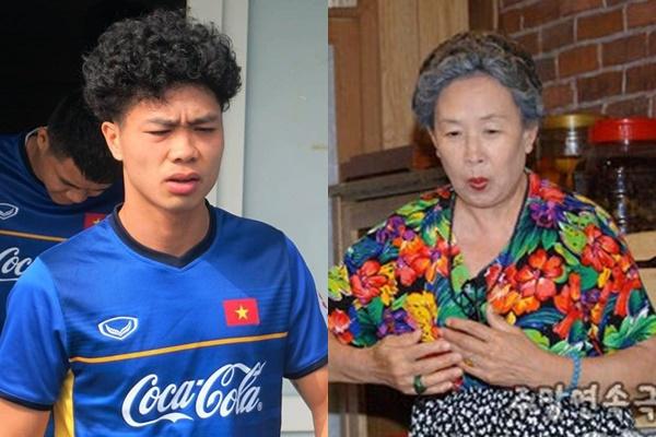 """Chuẩn bị cho Asian Cup, Phượng """"điệu"""" lại cho ra mắt kiểu tóc """"bà thím"""", khuôn mặt giải trí cực độ với loạt hình chế"""