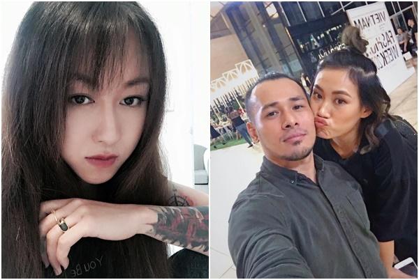 """Tình cũ bức xúc vạch trần vợ mới của Tùng Min là """"người thứ ba"""" phá vỡ hạnh phúc của họ"""