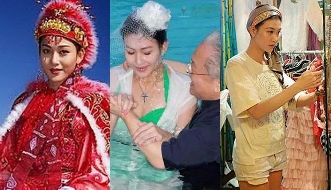 Ngôi sao Hong Kong: Phận đời buồn của mỹ nhân từ chối quy tắc ngầm, từng bán quần áo để mưu sinh