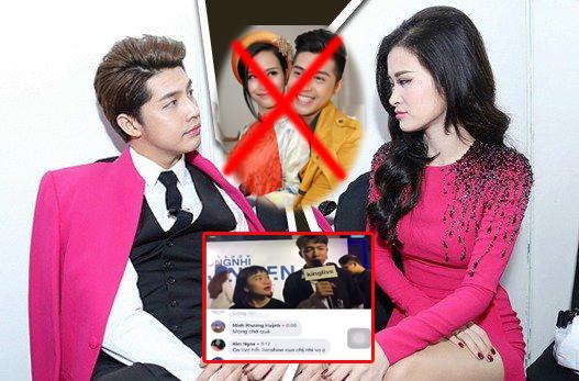 """CLIP: Đến dự liveshow của Đông Nhi, Fan Noo bày trò """"chơi khăm"""", quá đáng không chịu được!"""