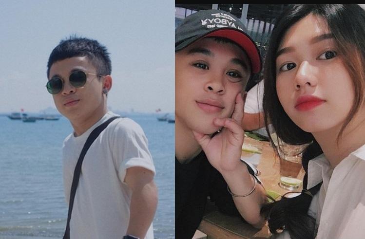 """Chàng lùn 1m26 Trần Xuân Tiến bất ngờ khoe bạn gái hot girl khiến """"đám mày râu"""" khao khát!"""