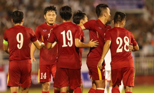 Nhớ về ký ức Văn Thanh, Tuấn Anh tỏa sáng trong trận Việt Nam 5-2 Triều Tiên
