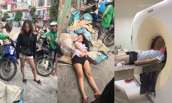 Kéo quân đi dằn mặt, vừa chạm tay bồ đã ngất lịm phải đi chụp CT, vợ ngậm ngùi lên đồn: Phen này mất Tết thật rồi!