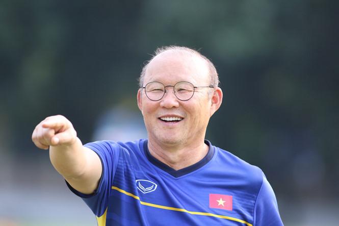 3 lý do khiến thầy Park phớt lờ mức lương khủng từ Hàn Quốc để gắn bó với bóng đá Việt Nam