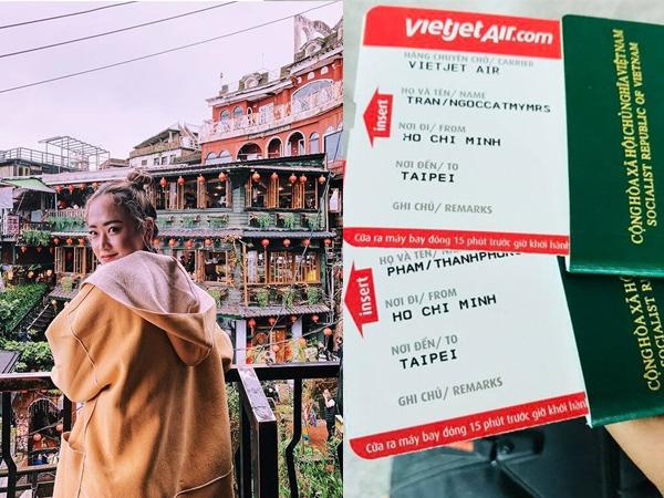 Muốn đến Đài Loan bây giờ như thế nào sau vụ ngừng cấp visa du lịch cho du khách Việt Nam?