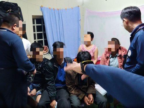 Cảnh sát Đài Loan tìm ra 3 người trong 152 du khách Việt bỏ trốn ở Cao Hùng