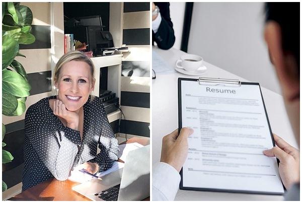 4 bí kíp viết CV ấn tượng từ nữ doanh nhân triệu phú người Úc Emma Isaacs