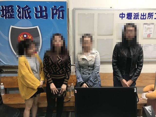 4 nữ du khách Việt trong đoàn 152 người bỏ trốn tại Đài Loan đầu thú, khai mua tour giá cao gấp 5 lần