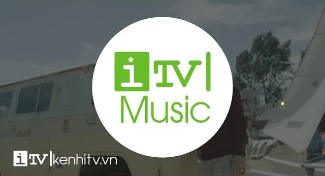 Kênh truyền hình âm nhạc tương tác - iTV Music ngừng hoạt động
