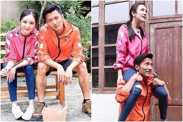 Hậu chia tay, Dương Mịch sắp công khai hẹn hò Tạ Đình Phong - mối tình đơn phương suốt nhiều năm?