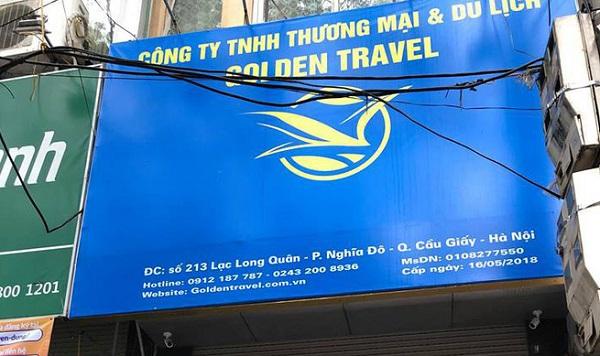 Phạt hơn 48 triệu đồng, cấm hoạt động 9 tháng công ty du lịch liên quan vụ 152 du khách Việt bỏ trốn ở Đài Loan