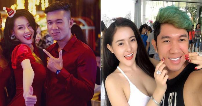Yêu nhau ở chung nhà, Lương Bằng Quang tiết lộ con người thật của Ngân 98: Cô ấy từng cho tôi vay 500 – 600 triệu