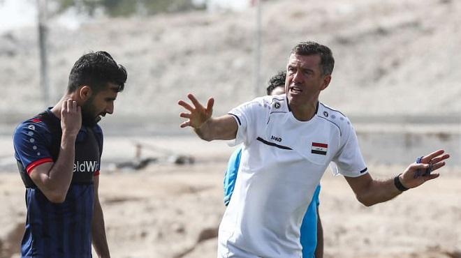 HLV trưởng ĐT Iraq tuyên bố e ngại ĐT Việt Nam hơn cả ứng viên vô địch Asian Cup - Iran
