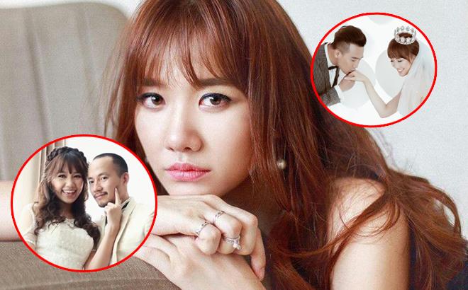 Tiến Đạt - Trấn Thành: Ai đã chạy vạy, giúp Hari Won chữa bệnh ung thư cổ tử cung?