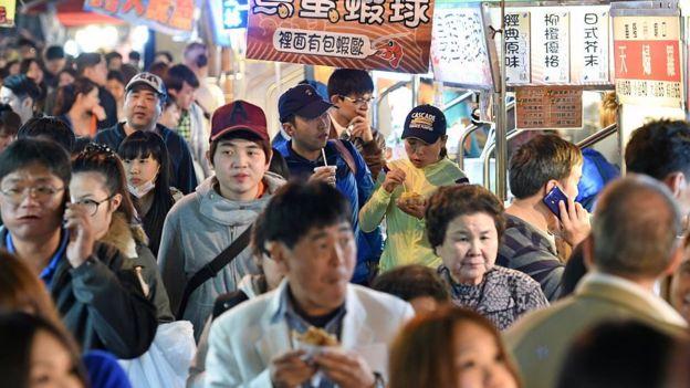 Một người gốc Việt bị bắt vì tiếp tay cho đoàn du khách Việt bỏ trốn tại Đài Loan