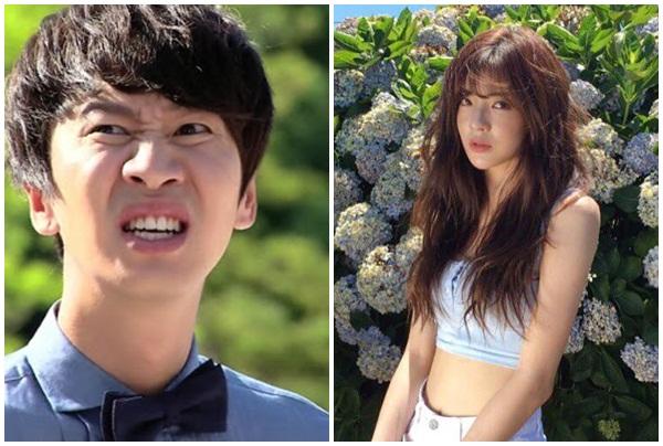 Bạn gái Lee Kwang Soo: Diễn viên đẹp cực phẩm, bản sao bốc lửa của Song Hye Kyo, từng là idol hát, nhảy cực đỉnh