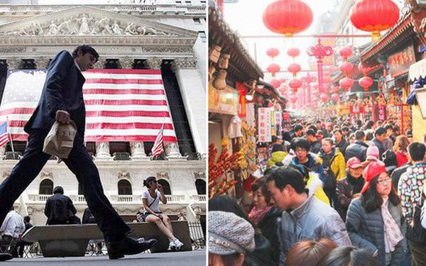 Top 19 quốc gia sở hữu nhiều tỷ phú nhất thế giới, đại diện Đông Nam Á đứng cuối cùng