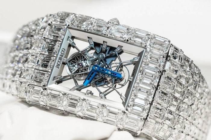 Top 10 chiếc đồng hồ được bán đấu giá đắt nhất năm 2018, chiếc đắt nhất hơn 3 triệu USD