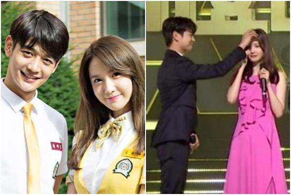 Cú nổ đầu năm: Yoona – Minho đang hẹn hò, Dispatch tung ảnh ngọt ngào làm bằng chứng?
