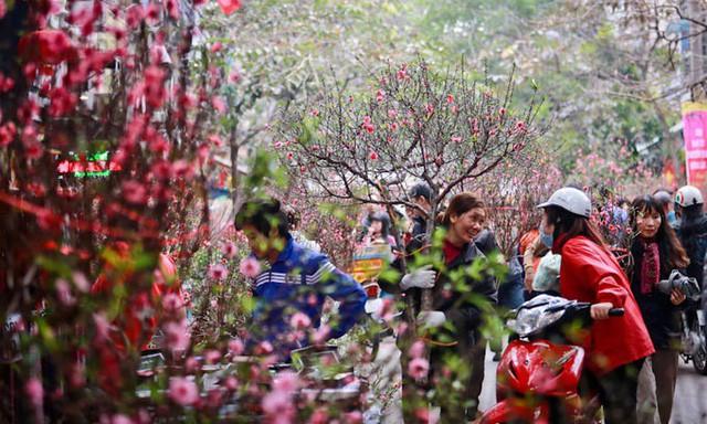 Lịch nghỉ Tết Nguyên đán 2019 chính thức: Nghỉ 9 ngày liên tục để ăn Tết Kỷ Hợi 2019